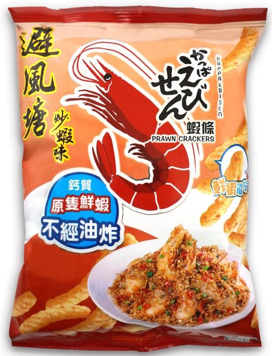 Image result for 香港 虾条 避风塘