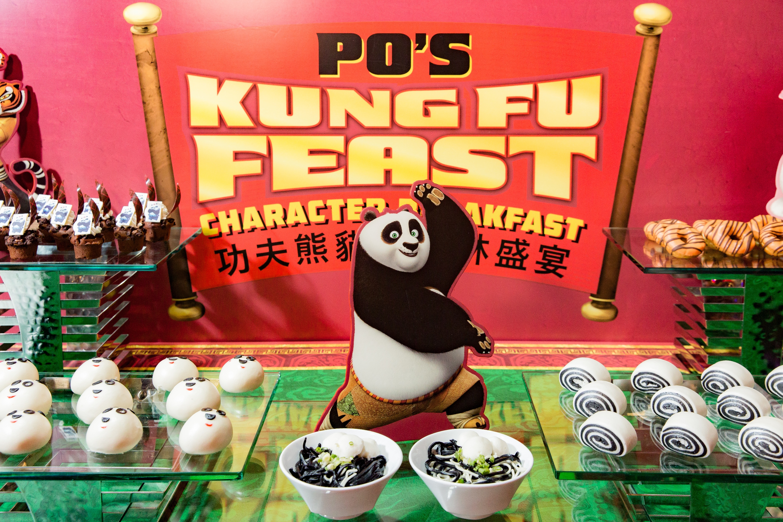 Po's Kung Fu Feast Food Items 「體驗夢工場」功夫熊貓之舞林盛宴美食_05